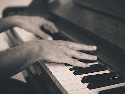 Piano 691716_1280